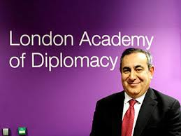 Image result for Joseph Mifsud