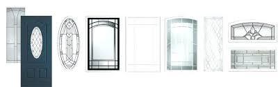 doors with glass insert storm door glass insert oval glass door insert breathtaking white exterior doors