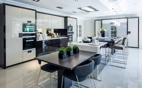 Luxury Modern Kitchen Designs Model Impressive Decorating Design