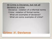 crime and deviance essay sample nhs essay buy resume paper crime and deviance essay