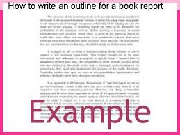 how to write a book report how to write an outline for a book report homework academic service