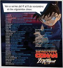 Detective Conan Wiki - Photos