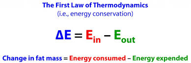 first law of thermodynamics equation closed system tessshlo