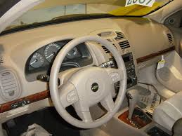chevy malibu interior view : NJ Auto Expo 2005 : Car Pictures by ...