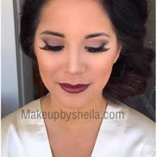 photo of makeup by sheila houston tx united states