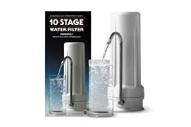 best countertop water filters for your kitchen picture
