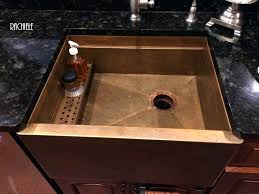 kitchen sinks with cutting board this is my island prep sink i use an 8 cutting kitchen sinks with cutting board