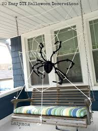 diy halloween decorations home. Halloween Decor Ideas Diy Decorations Home How To Make A Statement In