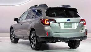 subaru outback 2018 rumors. delighful rumors 2018 subaru outback  rear with subaru outback rumors w