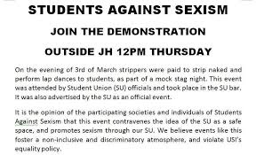 nooth students protest against sexism trinity news  1654398 481357958656801 1922715014 n