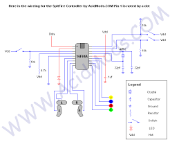 acidmods spitfire 360 controller tutorial here is the internal wiring for the 360 spitfire 360 controller this diagram you should be able to complete the controller portion of the mod next