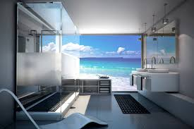 then let the guest bathroom shower display that do you want to add some warmth to a room then get a fireplace the brightness and clarity of digital