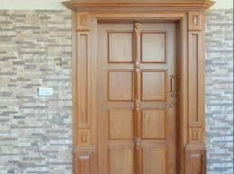 Beautiful front door for a house - YouTube