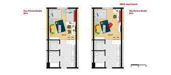 ikea floor plan layout ikea studio apartment floor plans