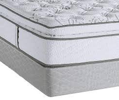 king mattress set. Serta Perfect Sleeper Harmon King Mattress Set N