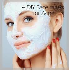 spot treatment methods are available too using something like the much raved tea tree oil today i m mentioning 4 homemade face packs for acne e skin