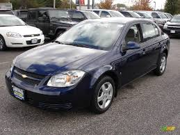 Cobalt chevy cobalt ls 2008 : 2008 Imperial Blue Metallic Chevrolet Cobalt LT Sedan #20797568 ...