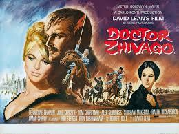 Αποτέλεσμα εικόνας για Doctor Zhivago 1965