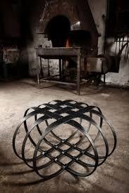 rod iron furniture design. Wrought-iron-furniture-forged-megaweave-seat (2) Rod Iron Furniture Design E