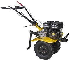 Мотоблок бензиновый <b>Huter МК</b>-<b>7000</b> 7 л.с. — Мотоблоки и ...