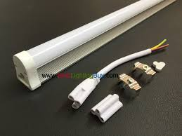 4 feet 18watt linkable t5 led integrated light fixture
