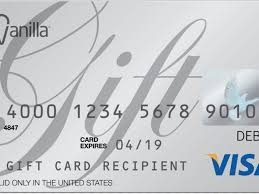 Kudos & solved are greatly appreciated. How To Link Visa Vanilla Gift Cards To Paypal Hubpages
