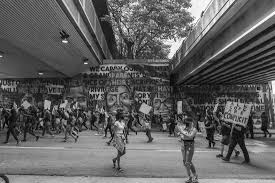 George Floyd Protests in Atlanta Show ...