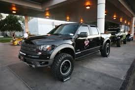 ford raptor black 4 door. Beautiful Ford FordRaptorHellionTurbo  4 Door Black Raptor Truck In Ford Raptor Black Door O
