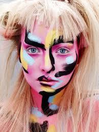 alex box the best make up artist style on vega