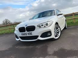 Coupe Series bmw 1 series tech specs : Used Bmw 1 Series Hatchback 2.0 120d M Sport Sports Hatch (S/s ...