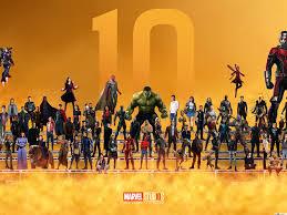 Marvel studio presents HD wallpaper ...
