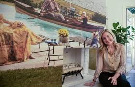 Grace Mitchell Makes Home Design Fun and Personal in HGTV's 'One of ...