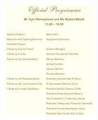 funeral mass program memorial service programs sample brown mass of christian burial