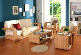 wood living room set other collections of modern wood living room