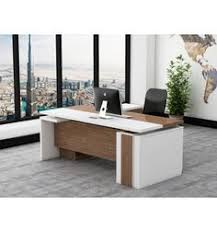Office desk designs Simple Buy Desks In Dubai Idesk6 Custom Made Wooden Executive Desk Return Cabinet Pinterest 15 Best Munna Images Design Offices Desks Office Designs