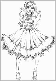 Coloring Pages 56 Astonishing The Fashion Coloring Book Image