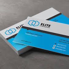 Business Cards Printsource360