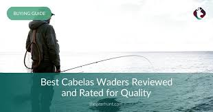 Cabela S Wader Size Chart 10 Best Cabelas Waders Reviewed In 2019 Thegearhunt