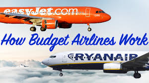 How Budget Airlines Work Youtube