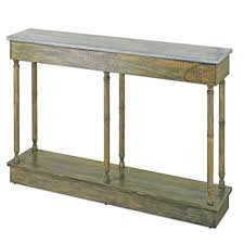 Currey pany Home Sansom Console 3095