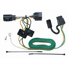vehicle to trailer wiring harness connector for 07 12 jeep wrangler vehicle to trailer wiring harness connector for 07 12 jeep wrangler plug play