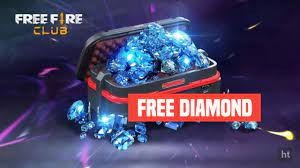 Get the Freefire Diamonds free of cost ...