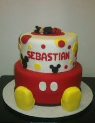Diaper Cake Pictures View Hundreds Of Ideas And PhotosBaby Mickey Baby Shower Cakes