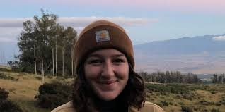 Isabella Blair - College Outdoors - Lewis & Clark