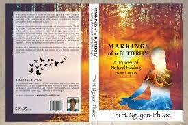 Healing Design Book Feminine Elegant Health And Wellness Book Cover Design For