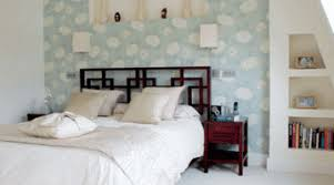 Beautiful Bedroom Paint And Wallpaper Ideas 22.