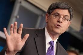 Obama selects White House Chief of Staff Jack Lew to head Treasury - The  Washington Post