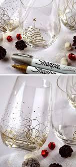 Best 25+ Cheap wine glasses ideas on Pinterest   Wine glass candle holder,  Glass candle and Diy candle glass