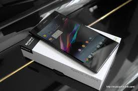 sony xperia z4 ultra. this image has been resized.click to view original sony xperia z4 ultra
