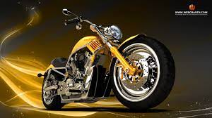 Free Download Chopper Bike ...